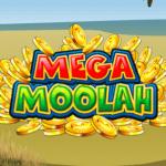 14 milhões é o jackpot de Mega Moolah!