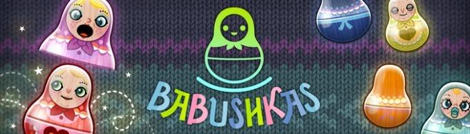 Babushkas slot Thunderkick