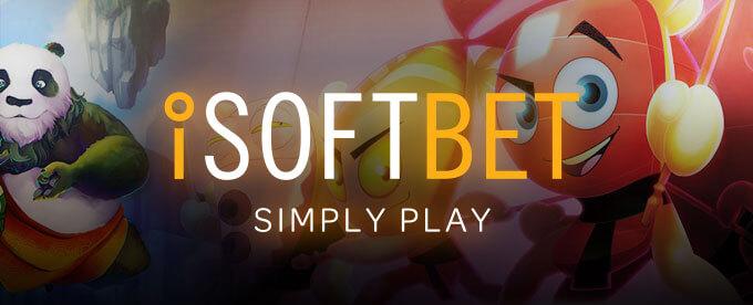 iSoftBet desenvolvedor software
