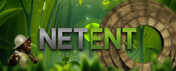 NetEnt - desenvolvedores de slots