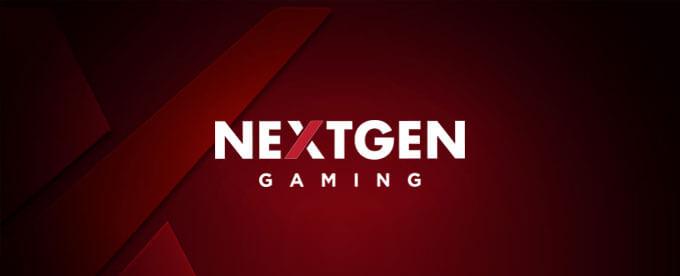 NextGen Gaming desenvolvedores de slot