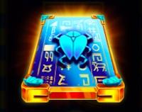 Símbolo Wild slot Book of Immortals