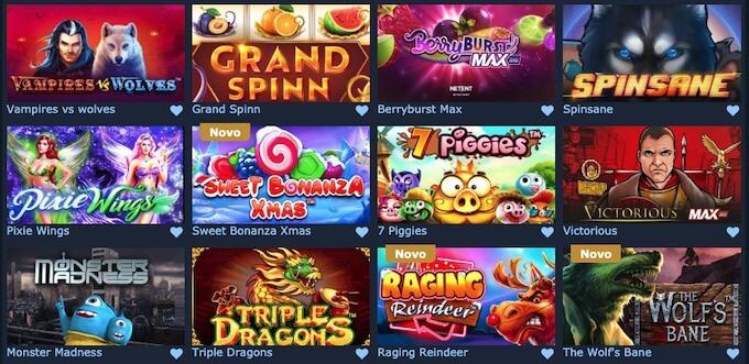Jogos Casino Portugal