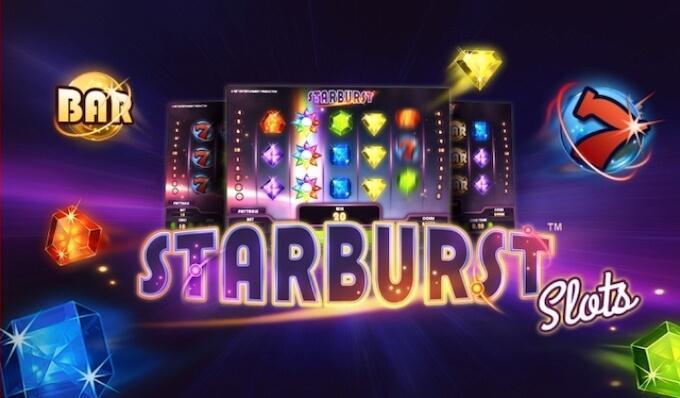 Starburst NetEnt review