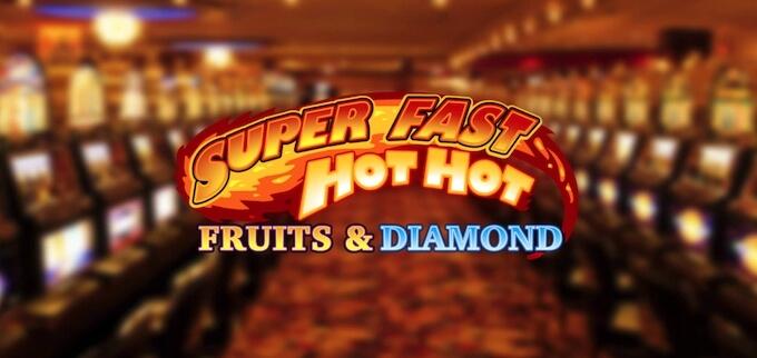 Header slot Super Fast Hot Hot